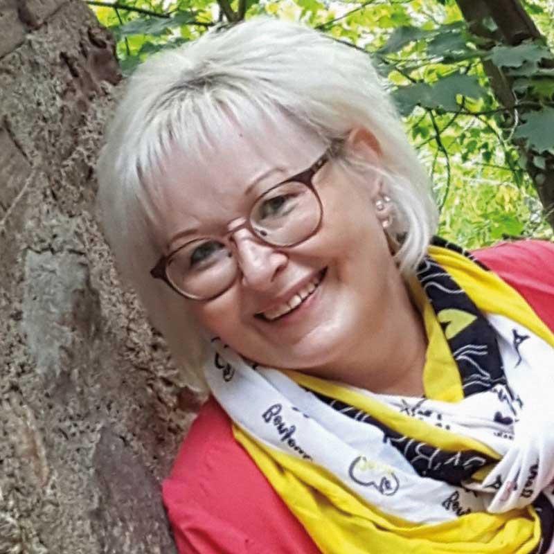 FDP Kommunalwahl Kandidaten Cornelia Gerhold