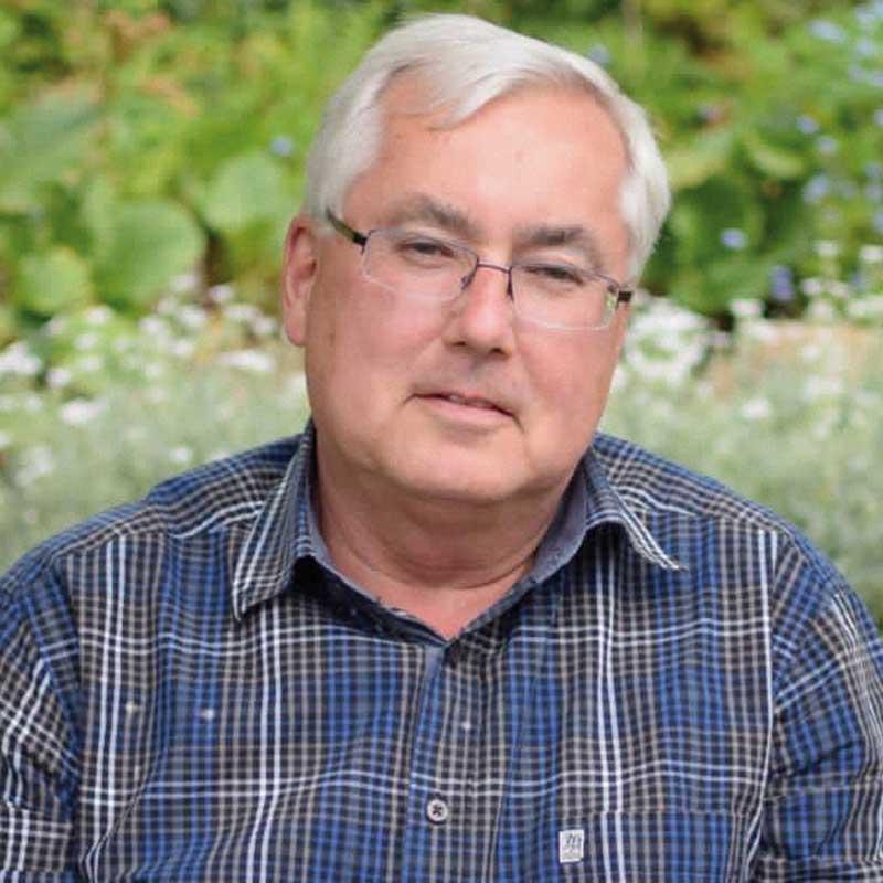 FDP Kommunalwahl Kandidaten Helmut von Zech