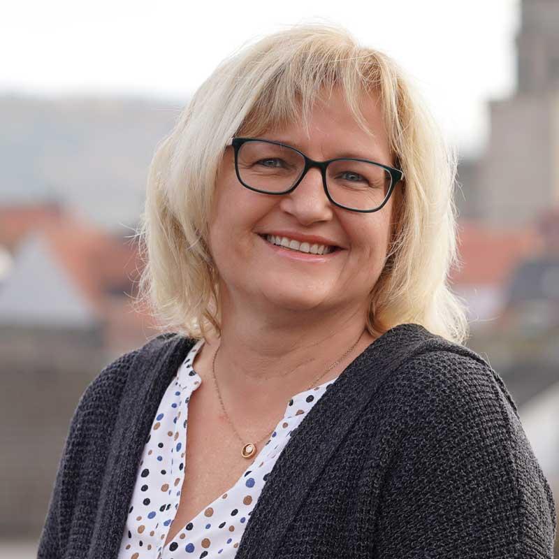 FDP Kommunalwahl Kandidaten Sonja Beyer