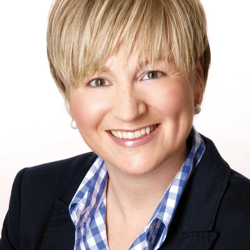 FDP Kommunalwahl Kandidaten Viktoria Emde-Finken