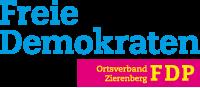 FDP Zierenberg Logo